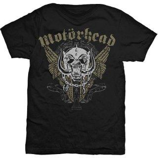 MOTORHEAD Wings, Tシャツ
