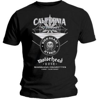 MOTORHEAD Kush, Tシャツ