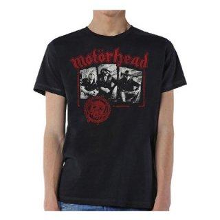 MOTORHEAD Stamped, Tシャツ