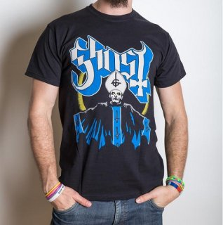 GHOST Papa & Band, Tシャツ