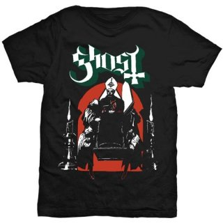 GHOST Procession, Tシャツ
