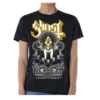 GHOST Wegner, Tシャツ
