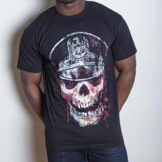 SLAYER Skull Hat, Tシャツ