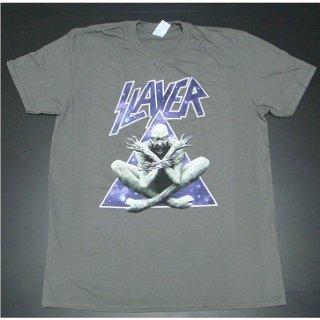 SLAYER Triangle Demon, Tシャツ
