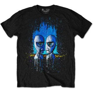 PINK FLOYD Division Bell Drip, Tシャツ