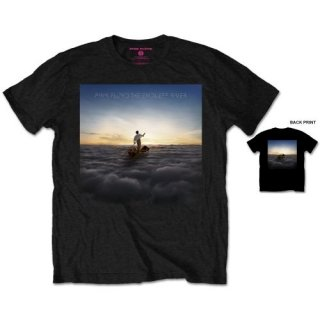 PINK FLOYD Endless River With Back Printing, Tシャツ