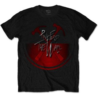 PINK FLOYD The Wall Oversized Hammers, Tシャツ