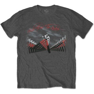 PINK FLOYD The Wall Marching Hammers, Tシャツ