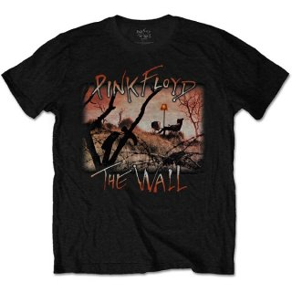 PINK FLOYD The Wall Meadow, Tシャツ