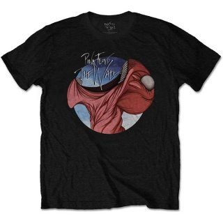 PINK FLOYD The Wall Swallow with Back Print, Tシャツ