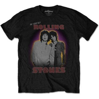 THE ROLLING STONES Mick & Keith, Tシャツ