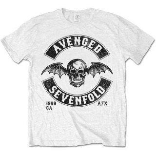 AVENGED SEVENFOLD Moto Seal, Tシャツ