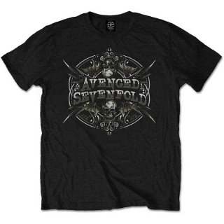 AVENGED SEVENFOLD Reflections, Tシャツ