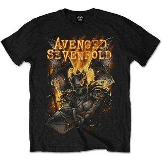 AVENGED SEVENFOLD Atone, Tシャツ