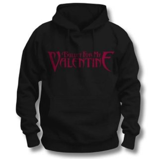 BULLET FOR MY VALENTINE Logo, パーカー