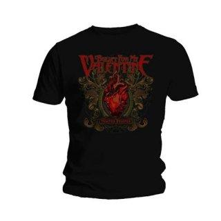 BULLET FOR MY VALENTINE Temper Temper, Tシャツ