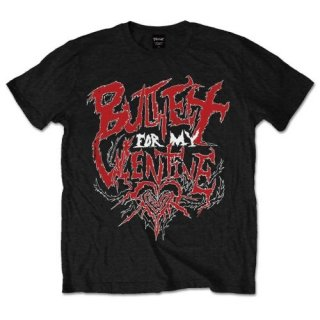 BULLET FOR MY VALENTINE Doom, Tシャツ