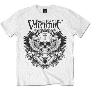 BULLET FOR MY VALENTINE Eagle, Tシャツ
