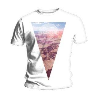 BRING ME THE HORIZON Canyon, Tシャツ