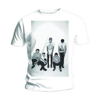 BRING ME THE HORIZON Group Shot, Tシャツ