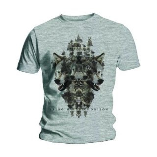 BRING ME THE HORIZON Wolven, Tシャツ