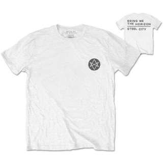 BRING ME THE HORIZON Distorted, Tシャツ