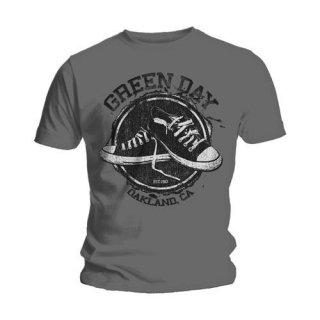 GREEN DAY Converse, Tシャツ