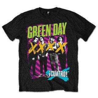 GREEN DAY Hypno 4, Tシャツ