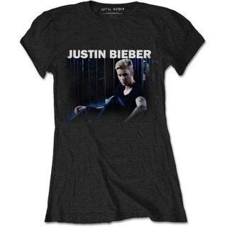 JUSTIN BIEBER Mirror, レディースTシャツ