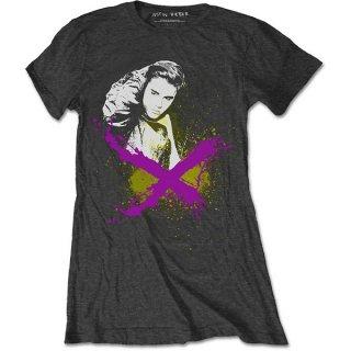 JUSTIN BIEBER X, レディースTシャツ