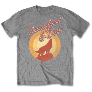 MUMFORD & SONS Hopeless, Tシャツ