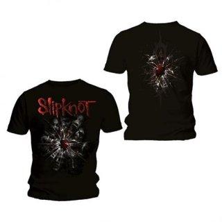SLIPKNOT Shattered, Tシャツ