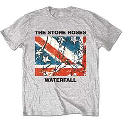 THE STONE ROSES Waterfall, Tシャツ