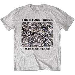 THE STONE ROSES Made of Stone, Tシャツ