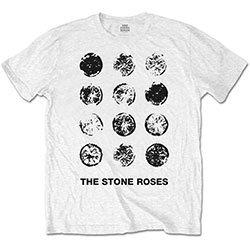THE STONE ROSES Lemons Grid, Tシャツ