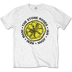 THE STONE ROSES Lemon Names, Tシャツ