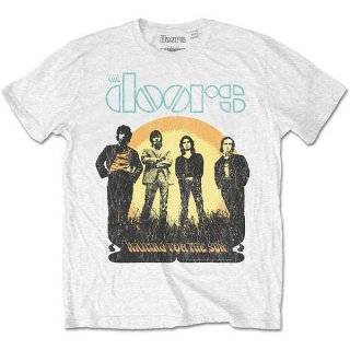 THE DOORS Waiting For The Sun, Tシャツ