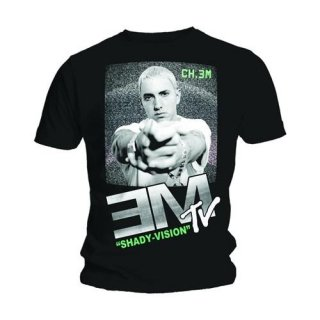 EMINEM EM TV, Tシャツ