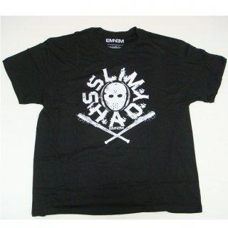 EMINEM Shady Mask 2, Tシャツ