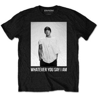 EMINEM Whatever, Tシャツ