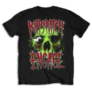 KILLSWITCH ENGAGE Skullyton, Tシャツ
