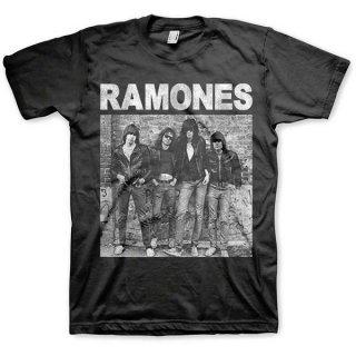 RAMONES 1st Album 2, Tシャツ