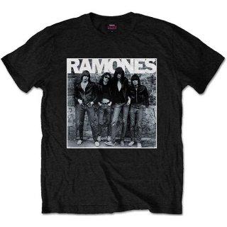 RAMONES 1st Album, Tシャツ