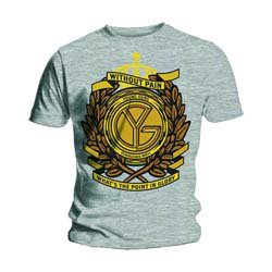 YOUNG GUNS Without Pain, Tシャツ