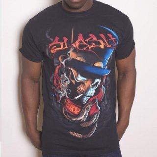 SLASH Smoker, Tシャツ