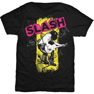 SLASH Trashed, Tシャツ