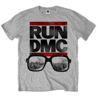 RUN DMC Glasses NYC, Tシャツ