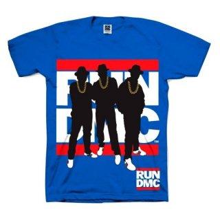 RUN DMC Silhouette, Tシャツ