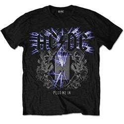 AC/DC Electric, Tシャツ