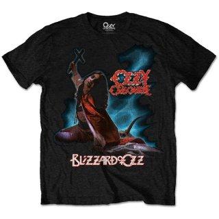 OZZY OSBOURNE Blizzard Of Ozz, Tシャツ